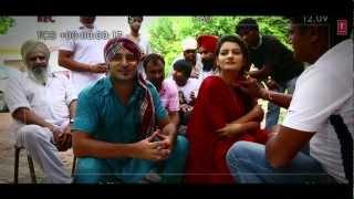 Making Of Heer Di Kali - Dil Mangdi - Resham Singh Anmol