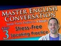 Easy English Speaking Practice – 1 – Mysterious Sightings – Master English Conversation