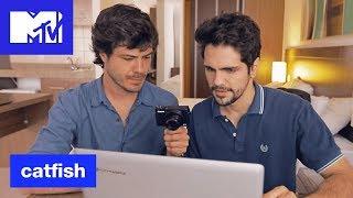 'Teaming Up w/ Catfish: Brasil' Official Sneak Peek | Catfish: The TV Show (Season 6) | MTV - MTV