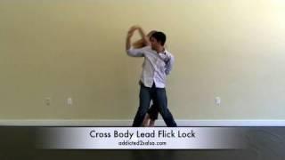 Advanced Salsa Dance Tricks