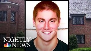 Penn State Hazing Death: Grand Jury Report Highlights School's 'Shocking Apathy' | NBC Nightly News - NBCNEWS