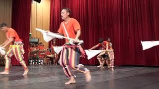 第三屆「風起原舞.樂動臺東」原住民樂舞競賽-初賽