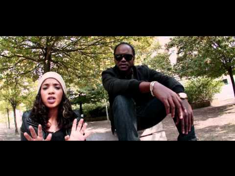 Brasco feat Isleym - On choisit pas sa Famille (Clip Officiel)