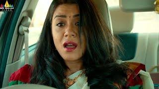 Driver Ramudu Teaser | Shakalaka Shankar, Anchal Singh | Sri Balaji Video - SRIBALAJIMOVIES