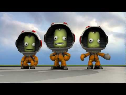 Kerbal Space Program Teaser