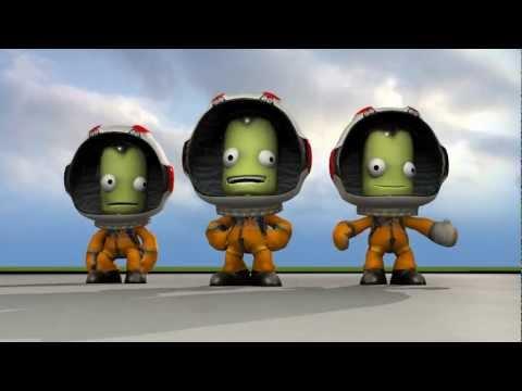 Kerbal Space Program Teaser