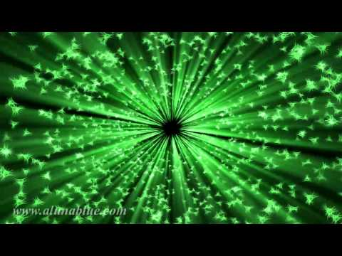 Video Backgrounds - Motion Loops -  Light Swarm 02 clip 01