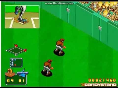 遊戲天堂 棒球大聯盟