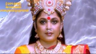 Vasavi Kanyaka Parameshwari Charitra Movie Trailer 2 || Suman, Ramya Krishna - SRIBALAJIMOVIES