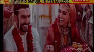 Deepika Padukone And Ranveer Singh Are Married. See First Wedding Pics - NEWSXLIVE