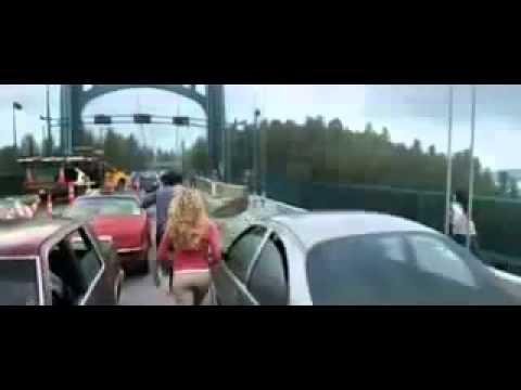 نهاية الجسر والموت المرعب   YouTube - واو تيوب
