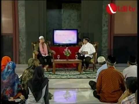 LDII TV Sabar Menghadapi Cobaan
