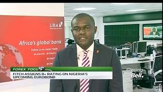 Fitch assigns B+ rating on Nigeria's upcoming Eurobond - ABNDIGITAL
