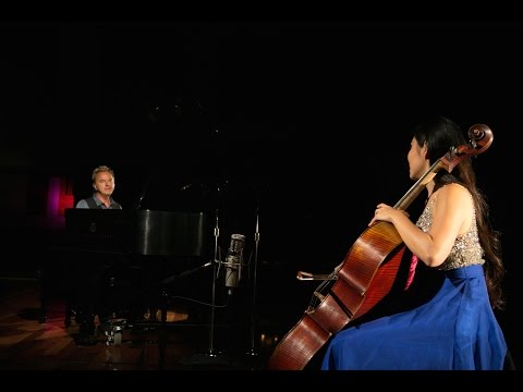 Peter Kater & Tina Guo - Lotus Moon (from the Inner Passion CD)