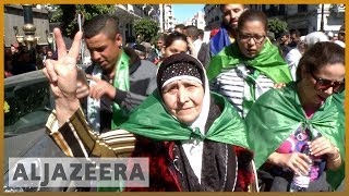 🇩🇿 Algerian PM has started talks to form new government | Al Jazeera English - ALJAZEERAENGLISH