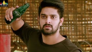 Chalo Movie Trailer | Latest Telugu Trailers 2017 | Naga Shaurya, Rashmika | Sri Balaji Video - SRIBALAJIMOVIES