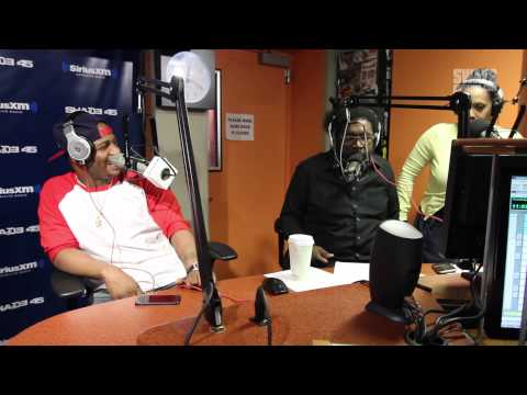 "AZ Feat. Questlove ""Sway In The Morning Freestyle"" Video"