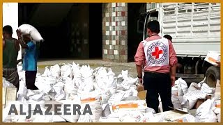 🇾🇪 Yemen war: UN offers deal to manage Hudaida's port | Al Jazeera English - ALJAZEERAENGLISH