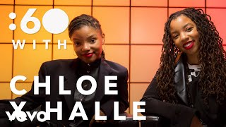 Chloe x Halle - :60 with Chloe x Halle - VEVO
