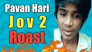 Jeevitham oka varam Telugu Short Film Roast || Pavan Hari Roast || Telugu funny videos - YOUTUBE