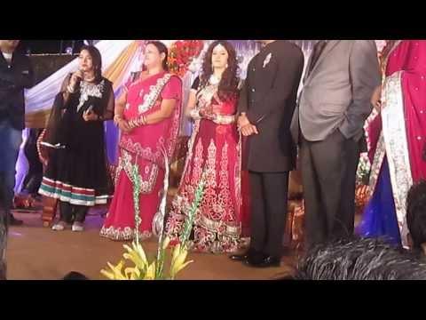Anubhav Mohanty Ring Ceremony Photos