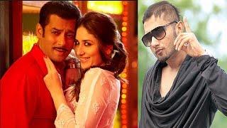 PB Express - Salman Khan, Honey Singh, Kareena Kapoor and others - ZOOMDEKHO