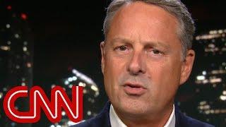 Ex-ambassador: Trump is like a velociraptor - CNN