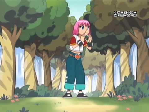 Bobobo - Sushi y conejitas Ataque secreto el rayo arroz con te 1x5
