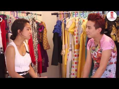 Gossip with Celebs Episode 28 Tenzin Tseten Bhutia