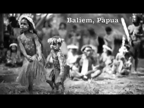 Baliem Valley Wamena Papua