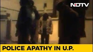 """""""Don't Want Blood Stains In Car"""": 2 Teens Die As UP Cops Refuse Help - NDTVINDIA"""