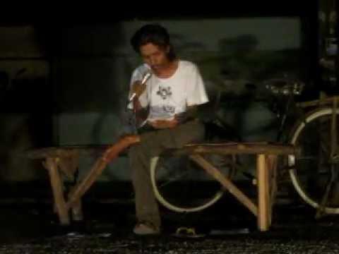Day Milovich Baca Puisi Homicide Siti Jenar Chyper Drive