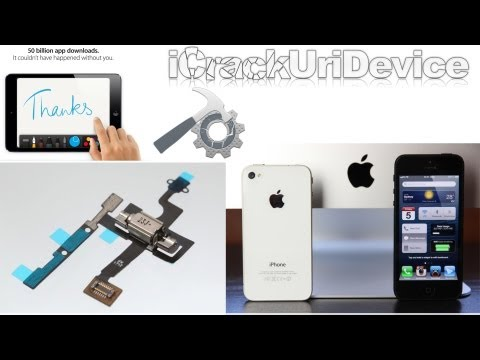 iPhone 5S Leaks, iOS 6.1.3 Jailbreak Overview, Cydia For Android, Release Date & More
