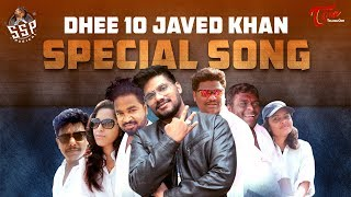 HOLI | Special Song 2019 | by FUN BUCKET Team | Dhee 10 Javed Khan | TeluguOne - TELUGUONE