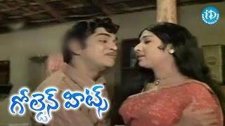 Manchivaadu Movie Golden Hit Song - Aakalundadhu Video Song || ANR, Vanisree - IDREAMMOVIES