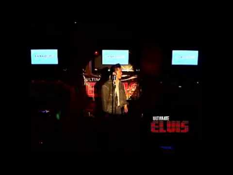 AARON WONG - Live From The Admiral - 05/17/2013