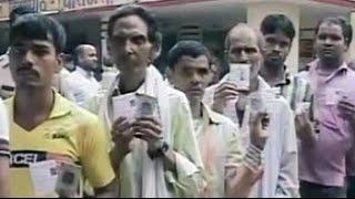 उपचुनाव : लोकसभा की तीन, विधानसभा की 32 सीटों पर मतगणना जारी - NDTVINDIA