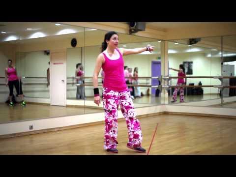 10 dakikada dans öğren