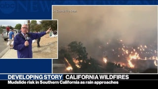 California wildfires: Poor air quality impacts California farms| ABC News - ABCNEWS