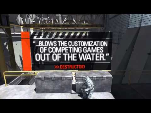 Blacklight: Retribution Launch Trailer