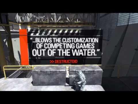 Blacklight: Retribution Launch Trailer