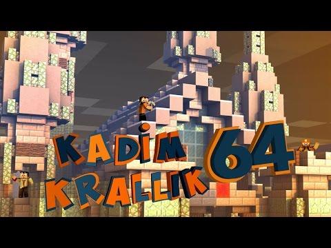 Kadim Krallık - Farklı Bölüm - Bölüm 64