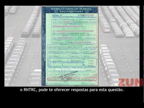 CONSULTAR DOCUMENTO DE VEÍCULO PELO RENAVAM