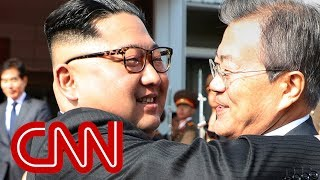 North and South Korean leaders meet for second time - CNN