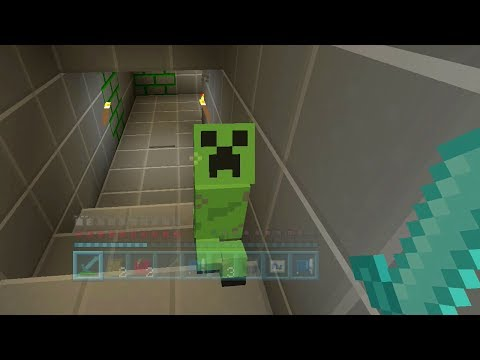 Minecraft Xbox The Legend Of The Holy Grail The Great Artifact Part 4