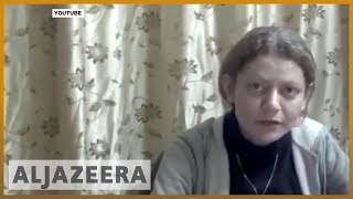 🇸🇾 Syria rebel group accused of abduction, murder of key activist | Al Jazeera English - ALJAZEERAENGLISH