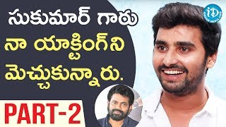Rendu Rellu Aaru Movie Team Exclusive Interview Part #2 || Talking Movies With iDream - IDREAMMOVIES
