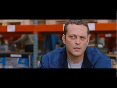 The Watch Red Band Trailer Official 2012 [HD] - Ben Stiller, Vince Vaughn