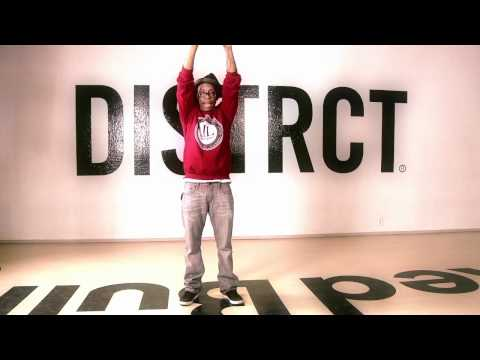 The Jabbawockeez Dance Tutorials: KB Part I