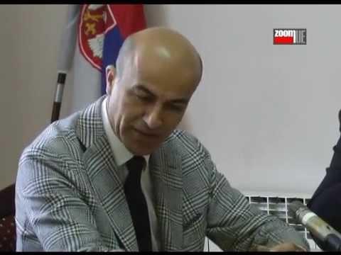 Željko Rutović zamenik ministra kulture Republike Crne Gore